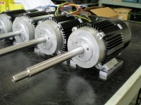 18 CUSTOM DC MOTORS